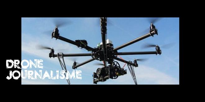 Drone journalisme