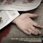 Violences faites aux journalistes : les grands médias interpellent l'ONU