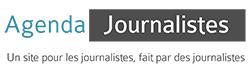 Logo Agenda-Journalistes.com