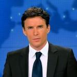 François-Xavier Ménage nouveau présentateur de Capital