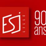 L'école supérieure de journalisme de Lille fête ses 90 ans
