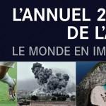 L'annuel de l'AFP : le monde en images