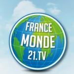 Lancement de francemonde21.tv, bouquet de web TV pour les Français vivant à l'étranger et ceux qui souhaitent s'y implanter