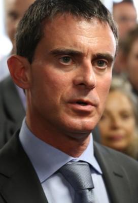 Le numéro de Manuel Valls diffusé par plusieurs radios