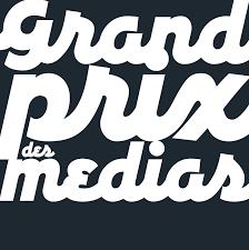 Grand Prix des Médias : le palmarès 2015