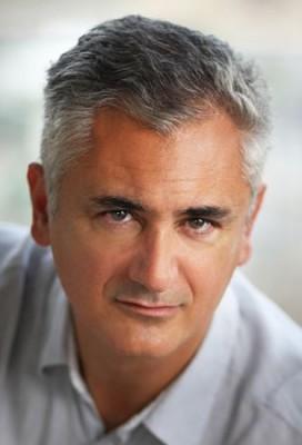 Eric Giacometti : nouveau scénariste de la bd Largo Winch