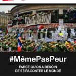 #MêmePasPeur :  le concours de documentaires courts lancé par France 2