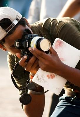 Journalistes tués  : La France 3e pays le plus touché en 2015