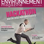 Une nouvelle formule pour environnement magazine
