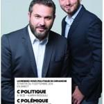Rissouli, Toussaint : le duo politique de France 5