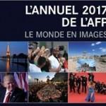 L'AFP publie son traditionnel livre photos