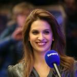 Sonia Mabrouk arrive sur Europe 1 à 17h
