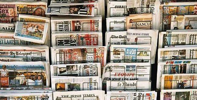 Presstalis prime les meilleurs diffuseurs de presse francophone