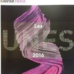 Kantar Média publie les Unes de la presse