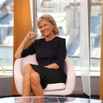 Claire Chazal aimerait rejoindre Franceinfo