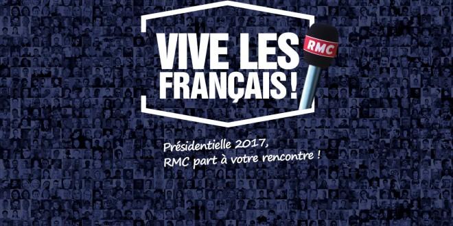 Présidentielle : RMC, part en campagne