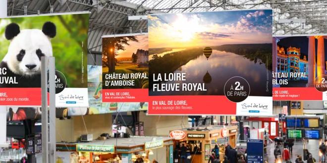 Le Val de Loire s'affiche !