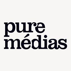 Nouvelle formule pour puremedias by ozap