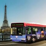 Le Bus Burger : Une façon originale de découvrir Paris