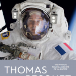Thomas Pesquet : 100 photos pour la liberté de la presse