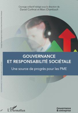 L'ADAE publie «Gouvernance et responsabilité sociétale»