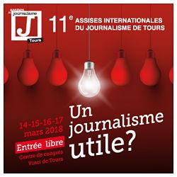 Le Press Club partenaire des Assises du Journalisme de Tours