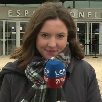 LCP : La journaliste qui a porté plainte contre Frédéric Haziza démissionne