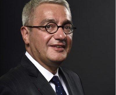 AFP : Emmanuel Hoog candidat à sa succession