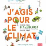 15e Forum International de la Météo et du Climat