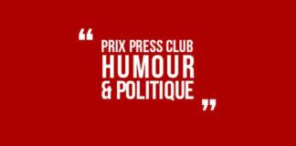 prix humour et politique